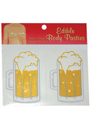 Edible Pasties - Beers N Boobs