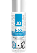 Jo H2o Original Water Based Lubricant...