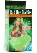 Bad Boy Buddies Mouth 4 Inch Glow In The Dark