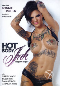 Hot Body Ink