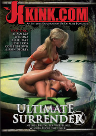 Ultimate Surrender (disc)