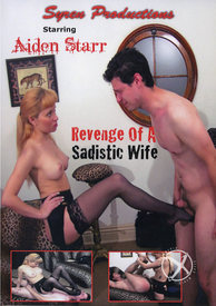 Revenge Of Sadistic Housewife