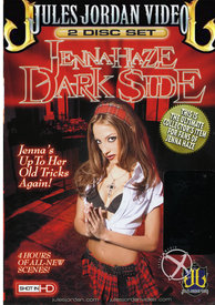 Jenna Haze Darkside {dd}