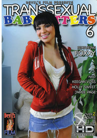 Transsexual Babysitters 06