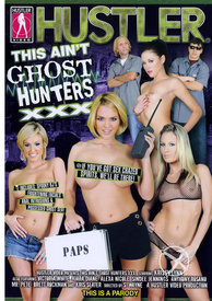 This Aint Ghost Hunters Xxx