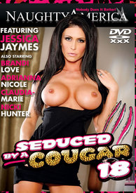 Seduced By A Cougar 18